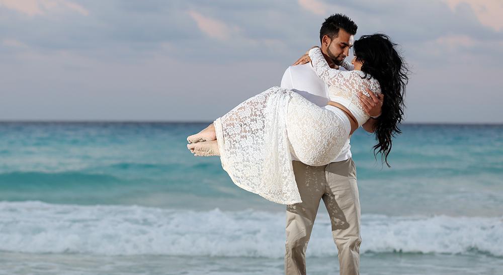 Cancun Photographer, Oscar Zarate, Cancun Photoshoot, Natasha Virmani